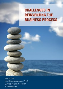 Book Cover: Challenges in Re-inventing the Business Process