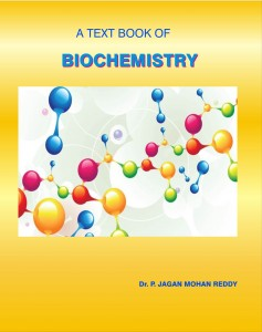 Book Cover: A Textbook of Biochemistry