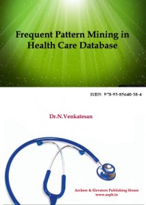 Book Cover: Frequent Pattern Mining in Health Care Database