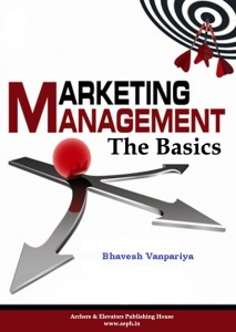 Book Cover: Marketing Management The Basics