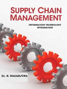 Book Cover: Information Technology Integration with Supply Chain Management in FMCG Industry