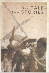 Book Cover: One Tale, Two Stories