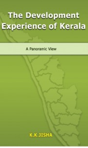Book Cover: The Development Experience of Kerala