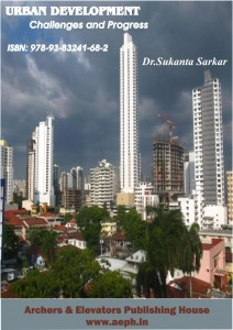 Book Cover: Urban Development - Challenges and Progress