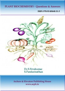 Book Cover: Plant Biochemistry - Questions & Answers