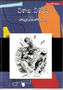 Book Cover: Visakha Vishokam