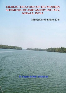 Book Cover: Characterization of the Modern Sediments of Ashtamudy Estuary, Kerala, India