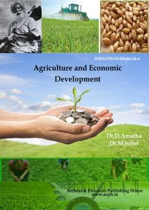 Book Cover: Agriculture and Economic Development