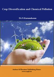 Book Cover: Crop Diversification and Chemical Pollution